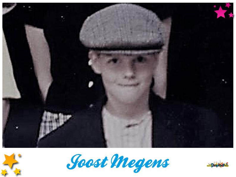 Uitgelicht Joost Megens Moesland