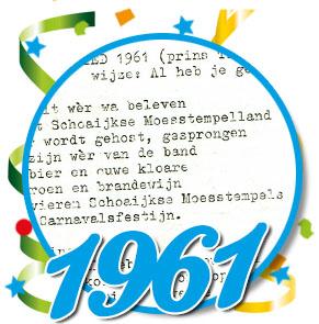 Documenten 1961