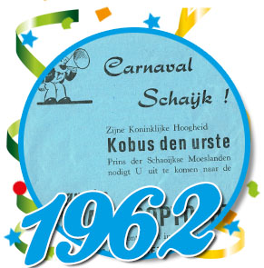 Documenten 1962
