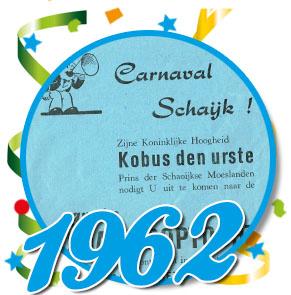 Documenten 1962