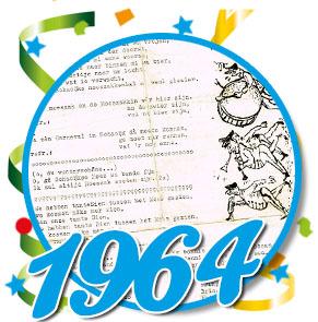 Documenten 1964
