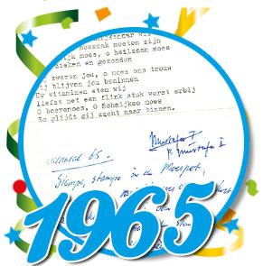 Documenten 1965