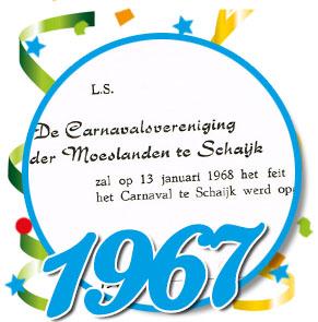 Documenten 1967