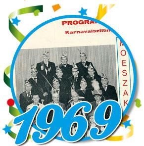 Documenten 1969