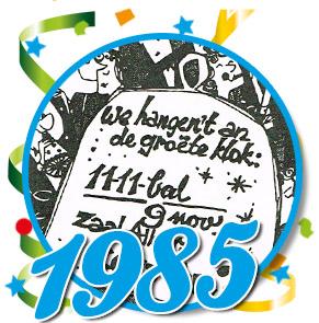 Documenten 1985