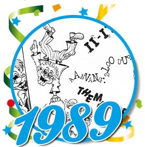 Documenten 1989