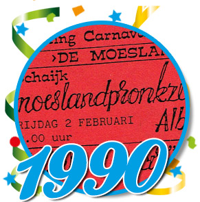 Documenten 1990