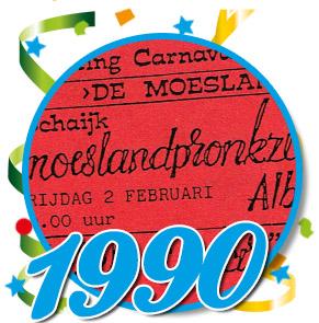 Documenten 1990