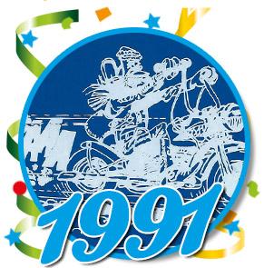 Documenten 1991