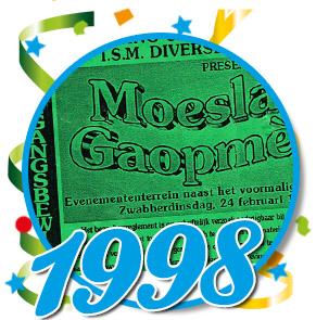 Documenten 1998