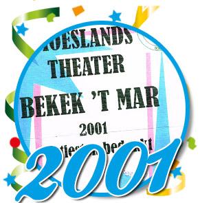 Documenten 2001