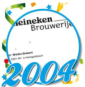 Documenten 2004