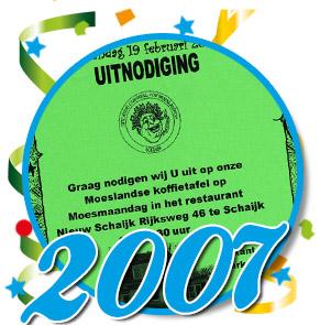 Documenten 2007