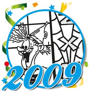 Documenten 2009