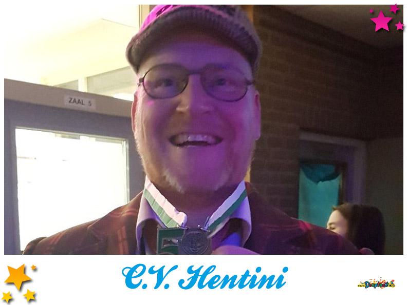 Uitgelicht C.V. Hentini Moesland