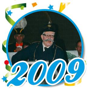 Pronkzitting Schaijk - 2009