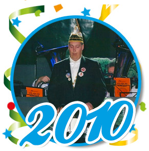 Pronkzitting Schaijk - 2010