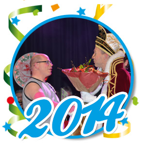 Pronkzitting Schaijk - 2014