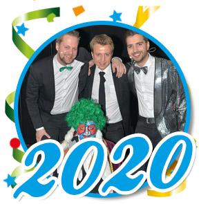 Pronkzitting Schaijk - 2020