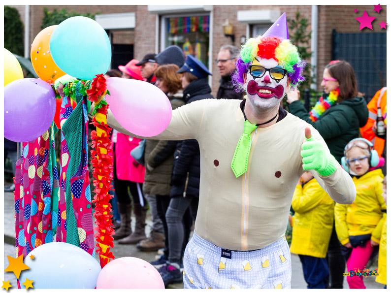 Uitgelicht C.I. Koentje Carnaval