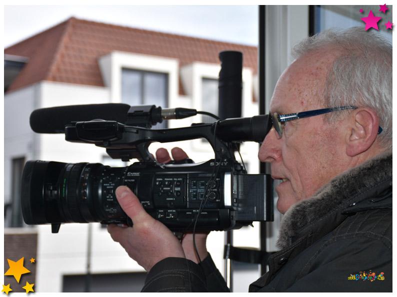 In Beeld: Paul Martens