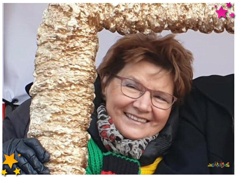 Moeszakkinneke; Mariet van Boekel