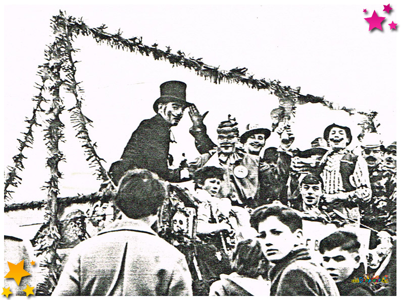 Bierviltjes - 1960