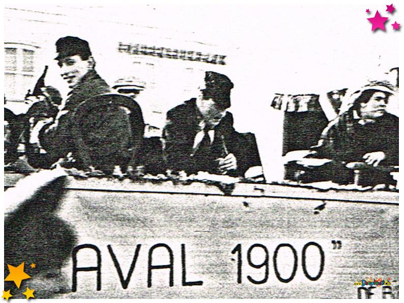 Bierviltjes - 1963