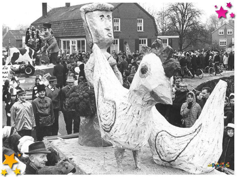 Bierviltjes - 1965