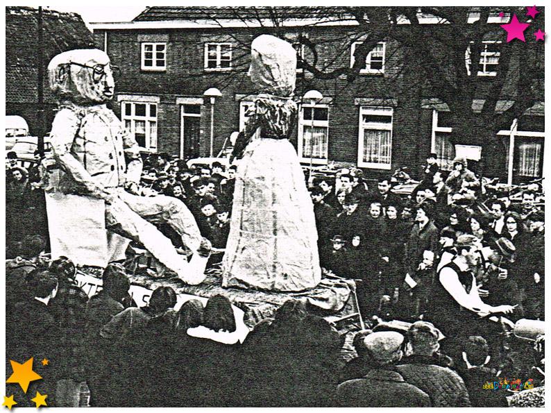 Bierviltjes - 1966