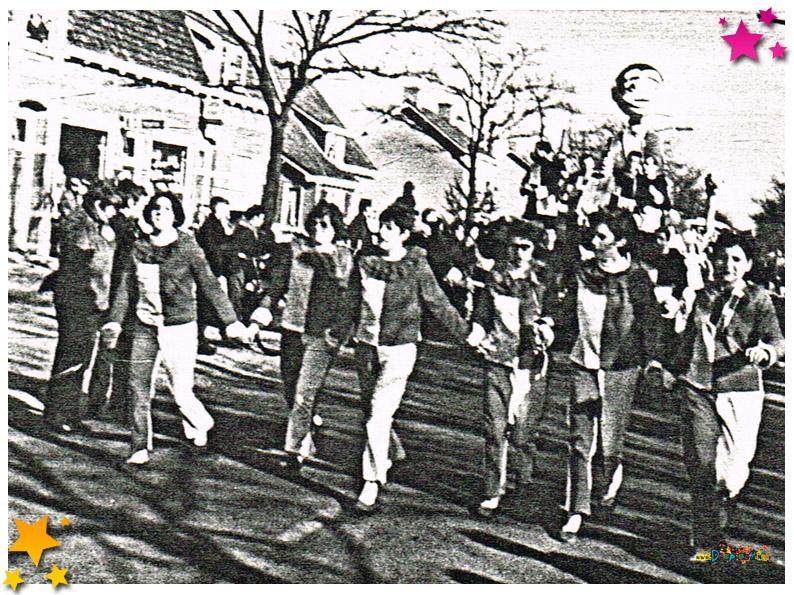 Bierviltjes - 1968