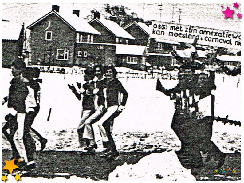 Bierviltjes - 1969