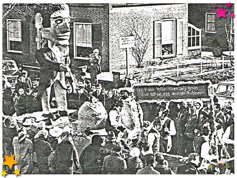 Bierviltjes - 1970
