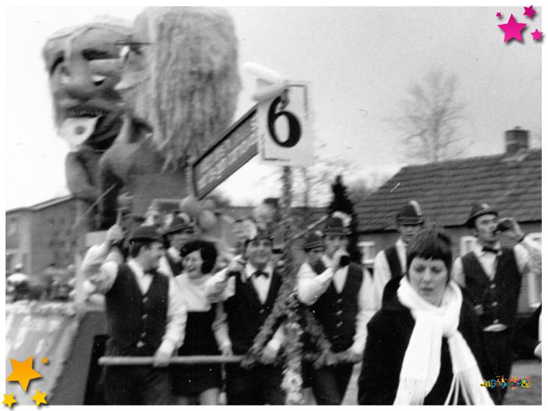 Bierviltjes - 1971