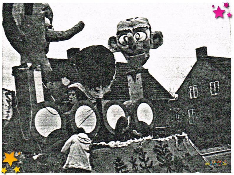 Bierviltjes - 1972