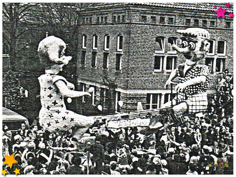 Bierviltjes - 1973