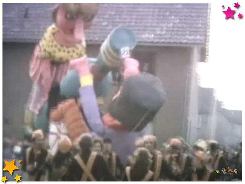 Film Bierviltjes Schaijk - 1975
