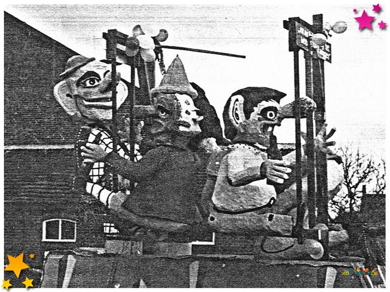 Bierviltjes - 1976