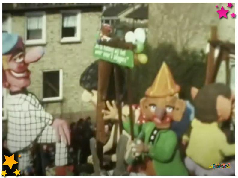 Film Bierviltjes Schaijk - 1976