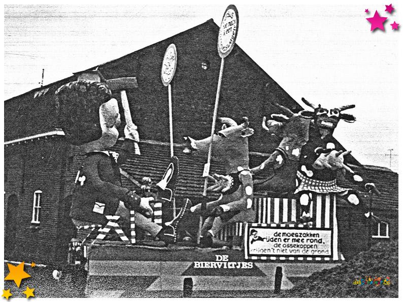 Bierviltjes - 1978