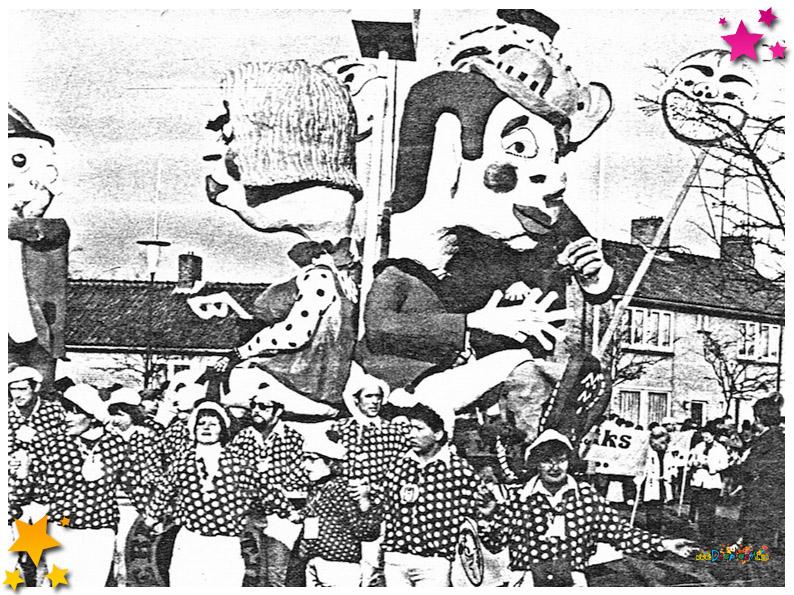 Bierviltjes - 1980