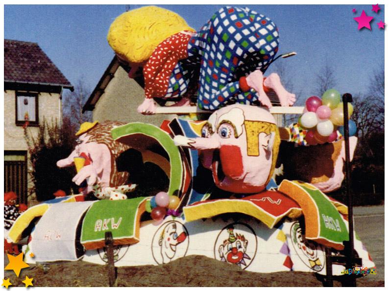 Bierviltjes - 1982