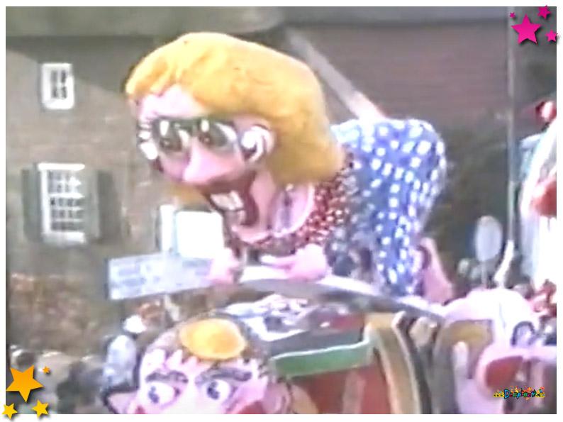 Film Bierviltjes Schaijk - 1982