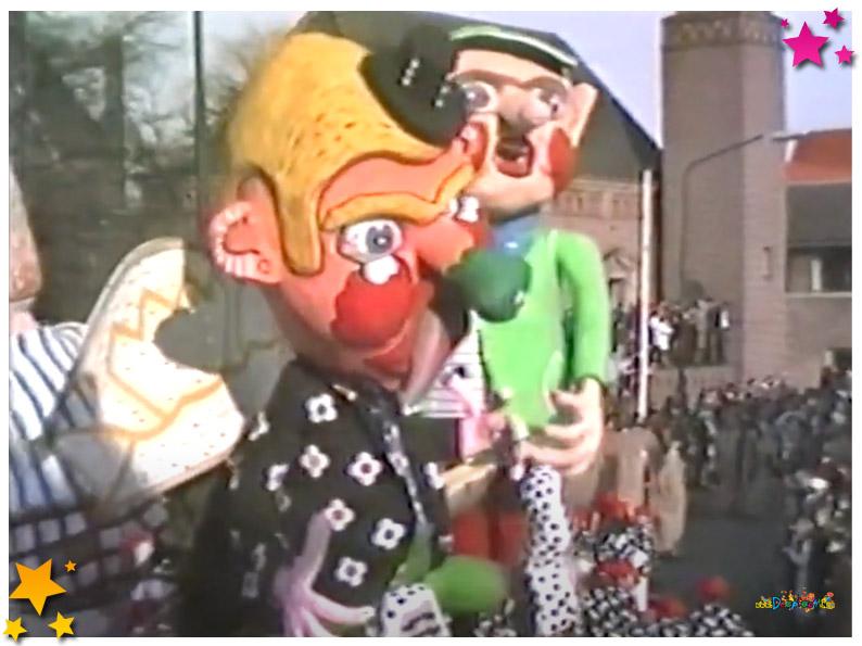 Film Bierviltjes Schaijk 1983