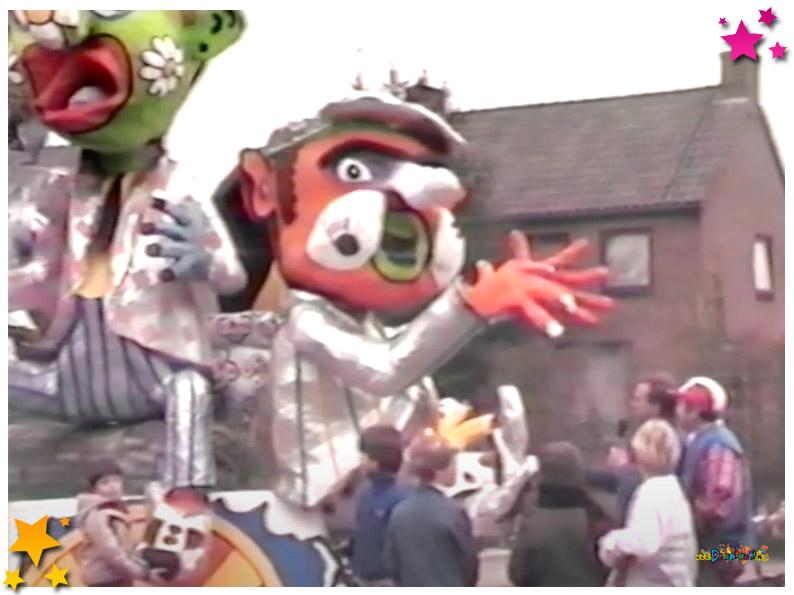 Film Bierviltjes Schaijk - 1984