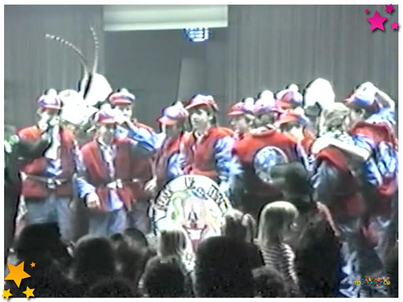 Film Bekek Ut Mar Schaijk - 1986
