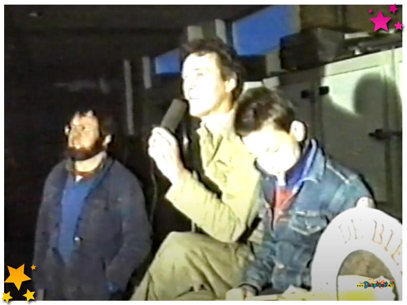 Film Bierviltjes Schaijk - 1988