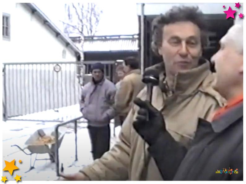 Film Bierviltjes Schaijk - 1991