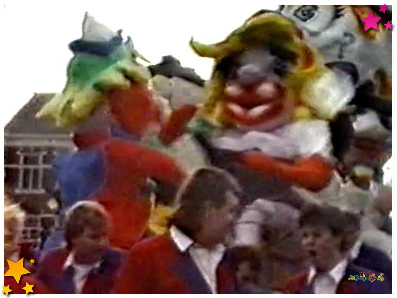Film Bekek Ut Mar Schaijk - 1993