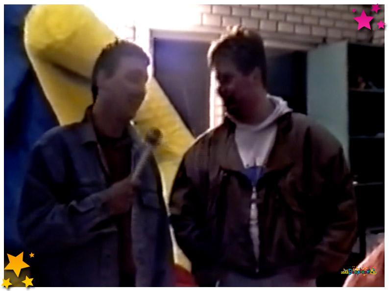 Film Bekek Ut Mar Schaijk - 1994